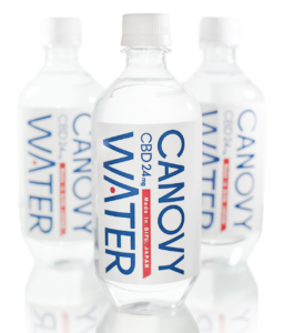 CANOVY WATER